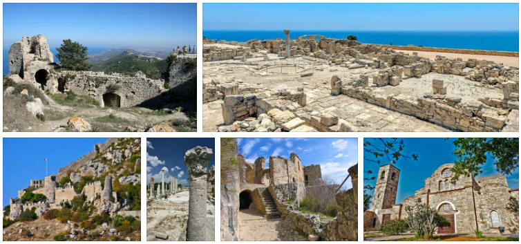 Cyprus: history of the country