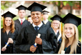 Types of Academic Degrees in the United States