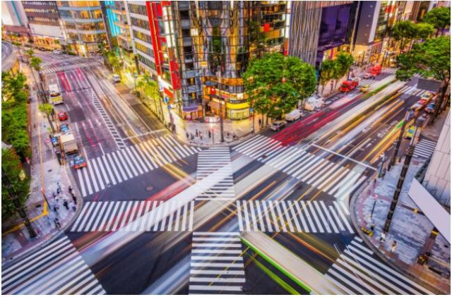 THE BEST OF TOKYO