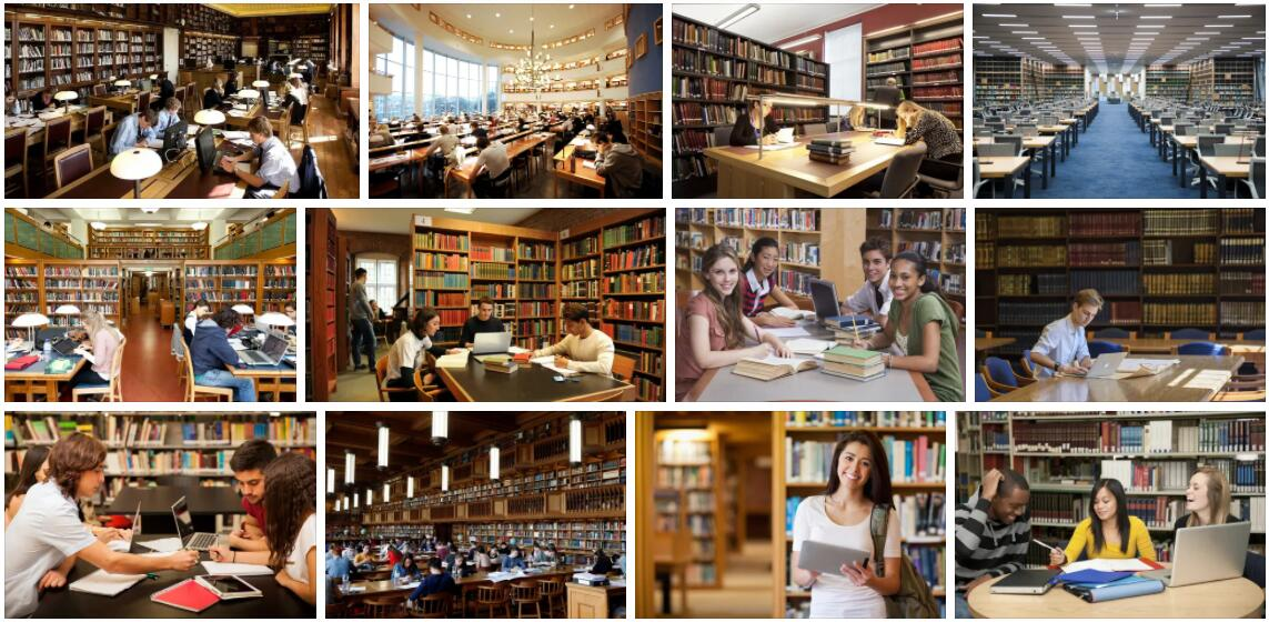 Study Library And Information Science Abroad