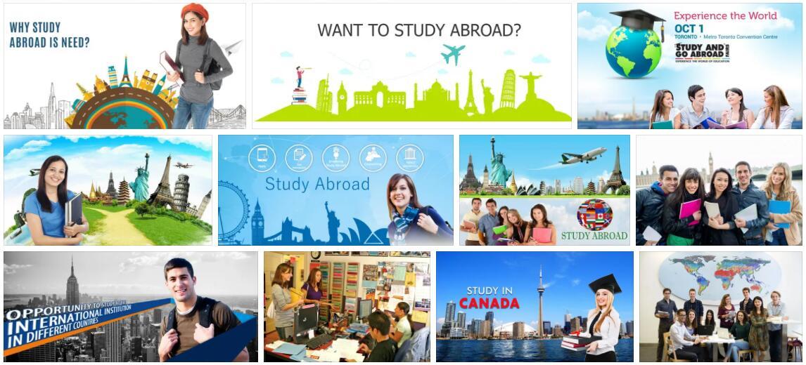 Study Mining Abroad
