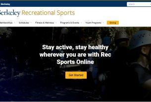 Berkeley Recreational Sports