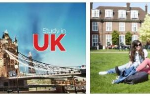 Everyday Student Life in Great Britain