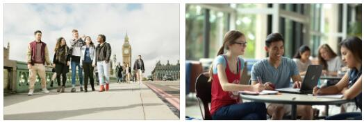 Masters Degree in Great Britain