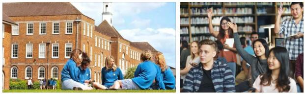 Quality Assurance in Higher Education in the UK