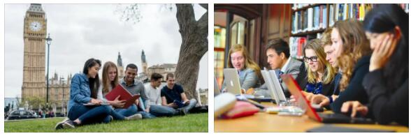 Services Offered by Universities in the UK