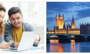 Study in London Part 2