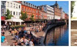 Requirements for Studying in Denmark