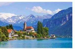 Beautiful Countries