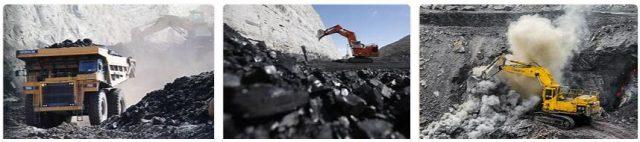 Coal Producing