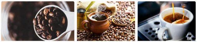 Coffee Consumption