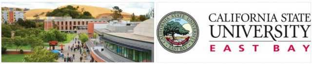 California State University, East Bay 4