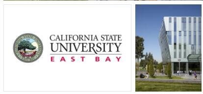 California State University, East Bay 6