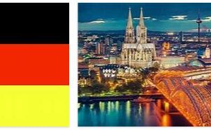 Germany Geography