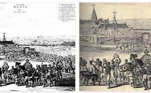 Benin History Timeline