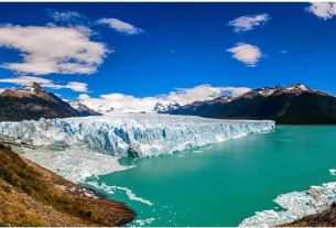 Best Travel Time and Climate for Argentina