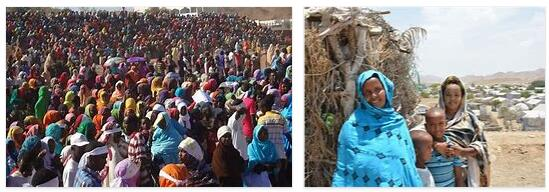 Djibouti Country and People