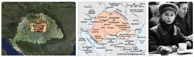 Hungary History - 1989-2005