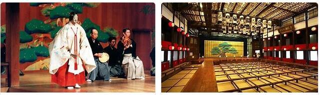 Japan Arts and Cinema